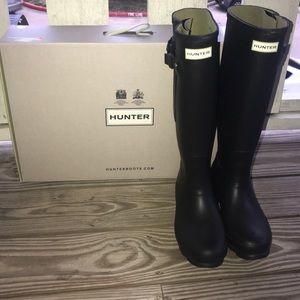 Hunter Boots Women's